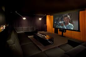 Simple Home Theater Design Concepts Top Home Interior Design