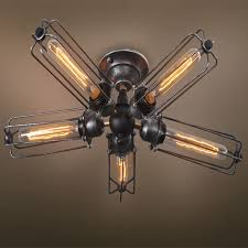 Caged Ceiling Fan With Light Ceiling Stunning Ceiling Fan Cage Charming Ceiling Fan Cage