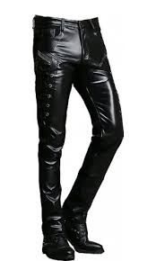 leather motorcycle pants biker leather pants mens buy biker pants for men