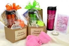 cancer gift baskets cancer gift baskets gift sets choose