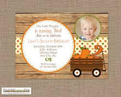 little pumpkin invitation fall pumpkin party invitation