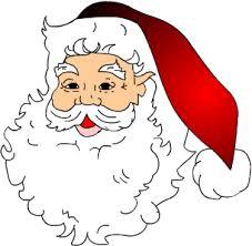 santa animated clipart clipart collection animated santa claus
