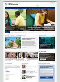 24 university wordpress themes u0026 templates free u0026 premium templates