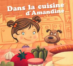 semaine du goût 2012 dans la cuisine d amandine petites vagues