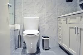 cool white carrara marble tile bathroom ceramic wood tile