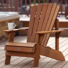 Grey Adirondack Chairs Lifetime Adirondack Chair