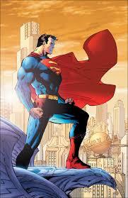 superman artist superman comic