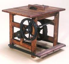 Antique Woodworking Tools For Sale Uk by Barnes Velocipede Scroll Saw 2 Photo By David Hamilton In My