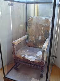 fauteuil de malade le malade imaginaire wikiwand