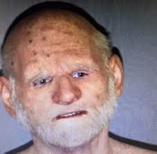 old man amazing old man disguise helped 31 year old fugitive evade cops
