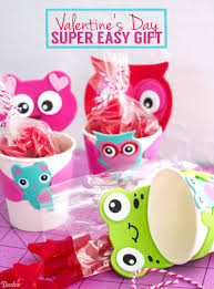 gifts for kids diy gift for kids paper cup kits darice