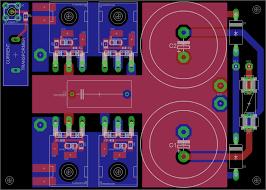 layout pcb inverter general purpose h bridge inverter daniel kramnik s project log