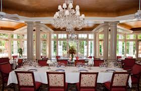 Grand Dining Room Venue Options Woodlands Mansion