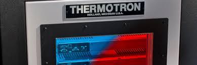 thermotron environmental u0026 vibration testing equipment