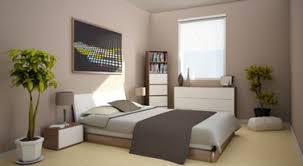 couleur taupe chambre chambre adulte couleur taupe et style épuré