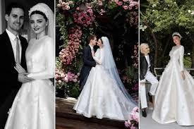 wedding dress miranda kerr miranda kerr wedding dresses stylebistro