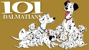 101 dalmatians movie fanart fanart tv