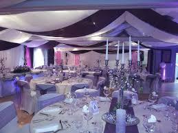 tenture plafond mariage tentures mariage tentures salles mariages tentures plafond