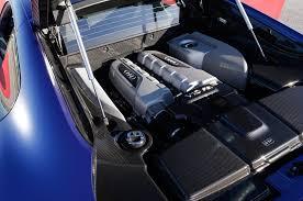 audi r8 spyder v10 2016 vs porsche 911 carrera 4s cabrio 2016