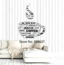 coffee home decor wall decor cool coffee shop wall decor design wall inspirations