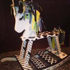 Childrens Wooden Rocking Chairs Sale Inspiration For Painting Rocking Horse Children Pinterest