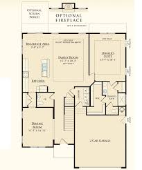 ryan homes floor plans ravenna