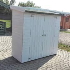 armadi in legno per esterni armadio in legno per esterno 180x80 cm a comacchio kijiji