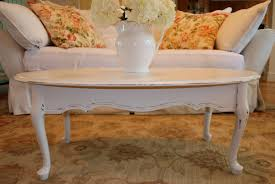 Distressed Coffee Tables by Exotic Touch Of Living Room By Adding Distressed Coffee Table Vwho
