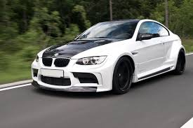 Bmw M3 Coupe - vorsteiner bmw m3 coupe gtrs5 widebody modcarmag