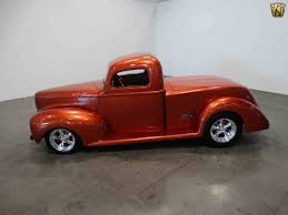 Old Ford Truck Cabs For Sale - 1940 ford pickup for sale classiccars com cc 950812