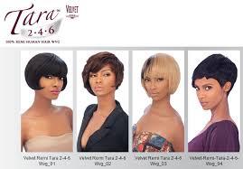 velvet remi tara 246 bob hairstyle outre velvet remi tara 2 4 6 weaving hair extension