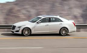 2008 cadillac cts awd review cadillac cts reviews cadillac cts price photos and specs car