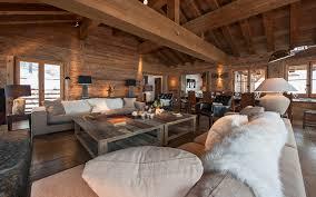 luxury ski chalet chalet gentianes verbier switzerland