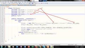 tutorial css php web design development html css php js javascript bootstrap