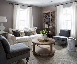 simple but home interior design this home is the epitome of understated glam house tours