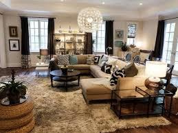 hgtv living room designs transitional living rooms linda castle designers portfolio
