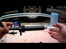 transfer case fluid replacement how to video youtube