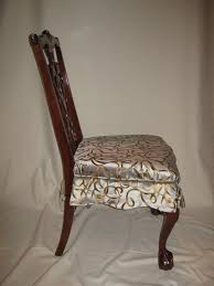 white dining room chair slipcovers dining room superb slipcover furniture covers chair seat covers
