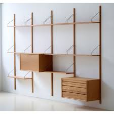 shelves awesome shelving system wall mounted shelving industrial