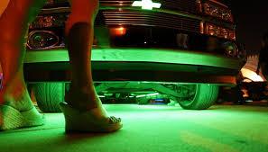 neon lights for trucks florida vehicle underglow laws legalbeagle com