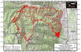 University Of Montana Map by Cabinet Members Coming To Montana To Visit Lolo Peak Fire Fire