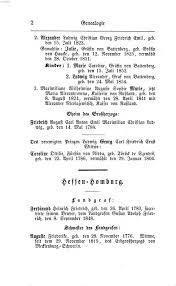 Opac Baden Baden Hof Und Staatshandbuch Des Großherzogtums Hessen 1857