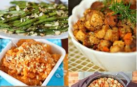 Best Side Dishes For Thanksgiving 102 Thanksgiving Side Dish Recipes The Gracious Wife