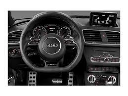 Audi Q3 Interior Pictures Audi Q3 2017 Prices In Pakistan Pictures And Reviews Pakwheels