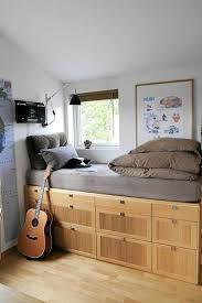 conseil deco chambre comment aménager une chambre d ado garçon 55 astuces en photos