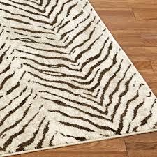 Mohawk Runner Rug Mohawk Smartstrand Aberdeen Zebra Stripe Rugs