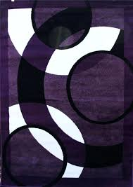 Black And Purple Area Rugs Area Rugs Purple Area Rug Purple Flowers Bedroom Rugs Beautiful