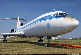 take a look at some natural gas powered airplanes