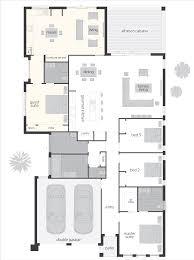 House Plan Duo Dual Living Floorplans