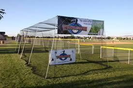 Backyard Batting Cages Reviews 21 Knotted Nylon Batting Cages Cages Plus